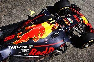 """Verstappen: """"Hemos dado un gran paso, ahora solo estamos a 6 décimas"""""""