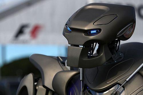 Conciertos, espectáculos y hasta robots... la F1 estrenó nueva cara y gustó