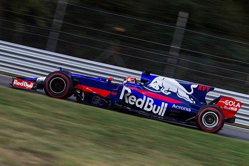 """""""Snelheid McLaren op Monza is alarmerend"""", oordeelt Kvyat"""