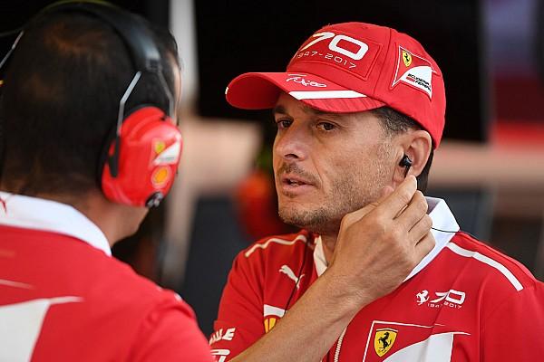 Fisichella returns to WEC with Ferrari GTE Am drive