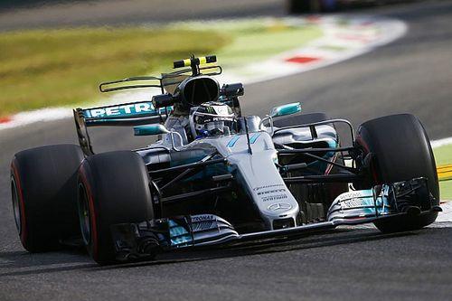 EL2 - Ferrari se rapproche de Mercedes