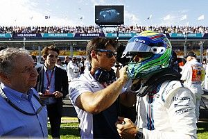 "Massa se anima para correr em pista ""divertida"" na China"