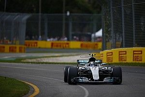 "Bottas celebra pódio e admite: ""Ferrari era rápida demais"""