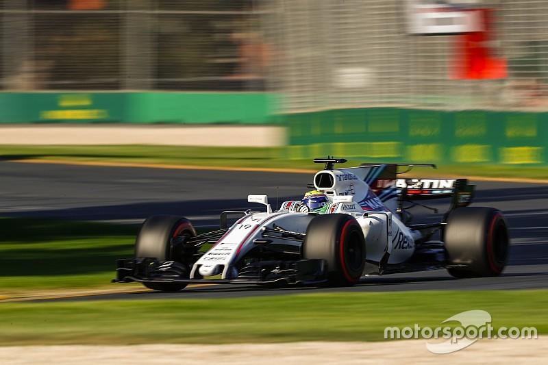 【F1】6位入賞のマッサ「OBの僕からすると良いレースだった!」