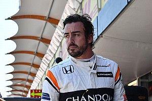 """Alonso: """"Kubica generációjának legjobbja"""""""
