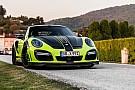 Auto Photos - L'unique Porsche 911 GTstreet R par TechArt