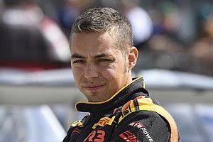 Daniel Mancinelli torna nel GT Tricolore al Mugello con Ebimotors