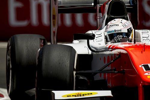 MP Motorsport baalt van 'kleine fouten met grote gevolgen'