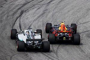Сезон 2017 года установил антирекорд по количеству обгонов в Ф1