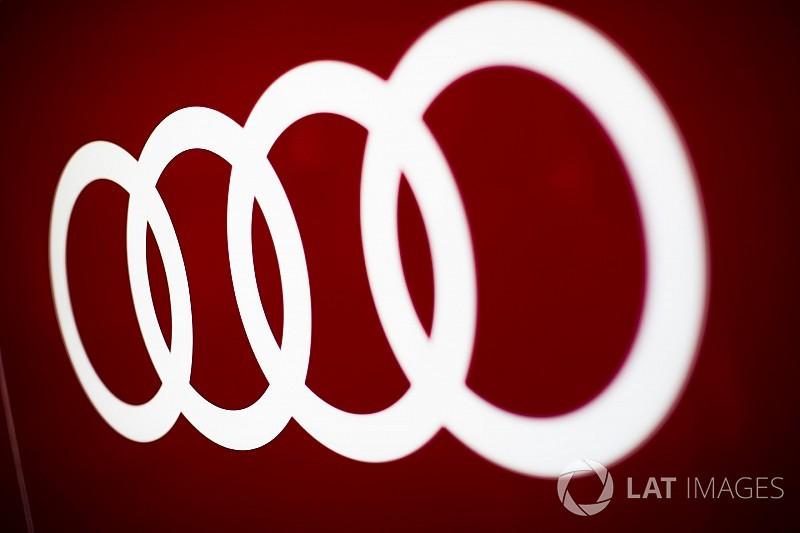 Audi belum berencana buat mesin LMP1