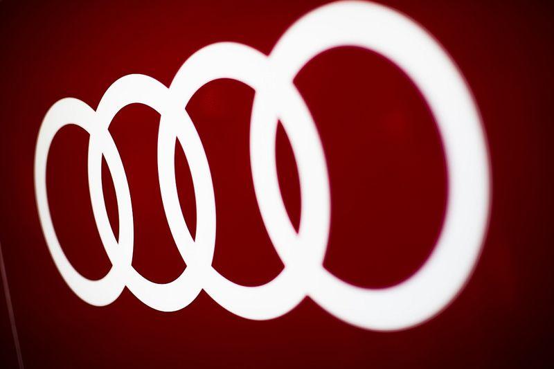 Audi, 2023'te WEC ve IMSA'da müşterilerine LMDh prototipi sağlamayı planlıyor