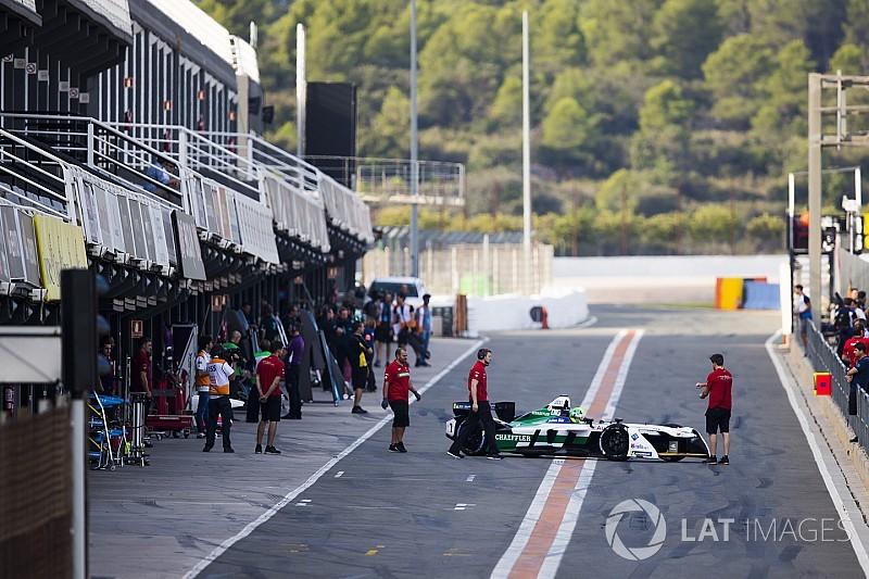 Aggiunta una seconda chicane a Valencia dopo le proteste dei piloti
