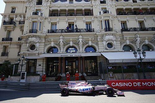 """Force India: Perez bukanlah pembalap yang """"ceroboh"""""""