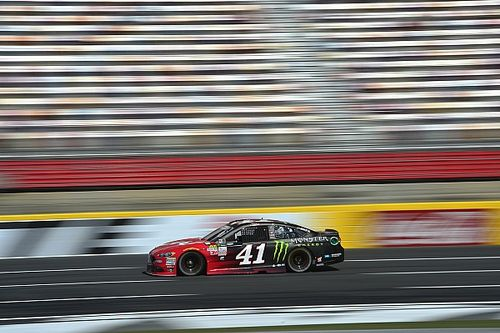 VHT creating new challenge for drivers in Coca-Cola 600