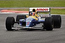 Vintage Mansell's 1992 F1 car to run again at Silverstone