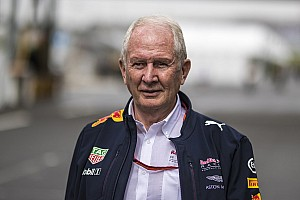 F1 Noticias de última hora Marko se siente