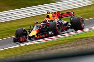 """Verstappen a """"tout donné dans les derniers tours"""""""