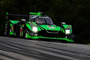 Petit Le Mans: Sieg für ESM-Nissan in dramatischer Schlussphase