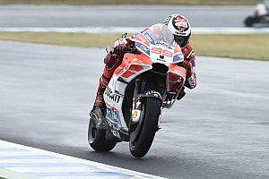 """Lorenzo: """"Se fosse facile vincere in MotoGP, lo farebbero tutti"""""""