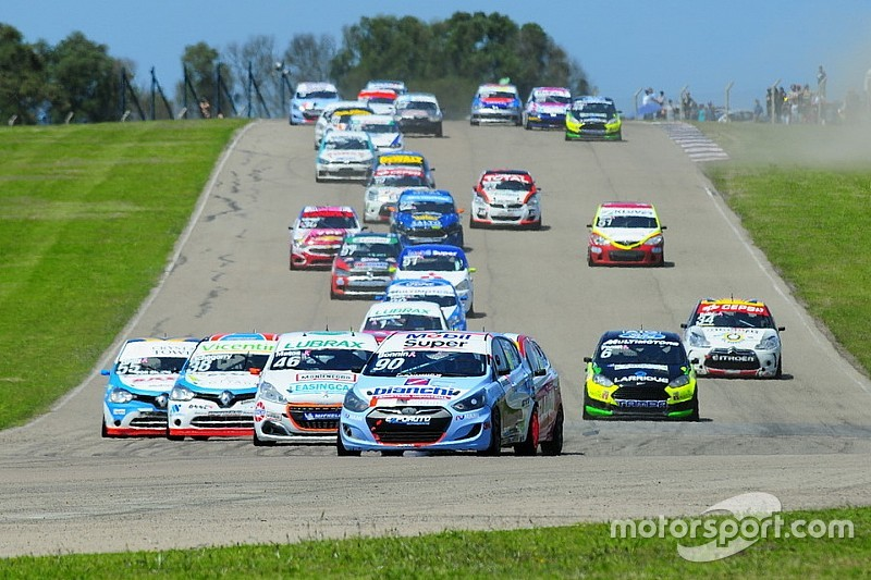 Bonnin y Hyundai se sumaron a la lista de ganadores del Superturismo
