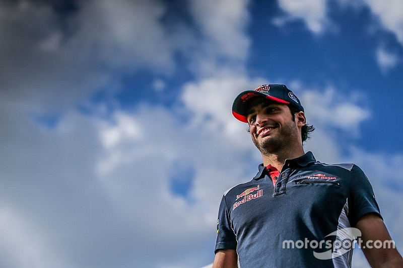 A Toro Rosso szerint Sainz is hibás volt az ütközésben, nemcsak Kvyat