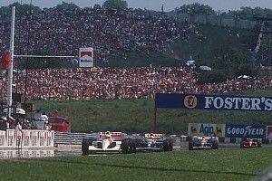 Le Grand Prix de Hongrie dans le rétroviseur