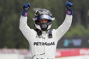 2. Sieg in der Formel 1 2017 macht Valtteri Bottas zum Titelkandidaten