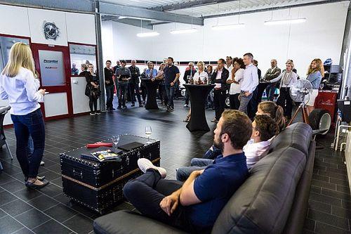 Dario Pergolini lancia... un'accademia per i piloti del futuro