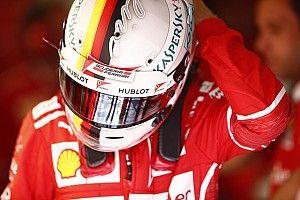 "Baku Vettel's ""worst feeling"" of F1 season"