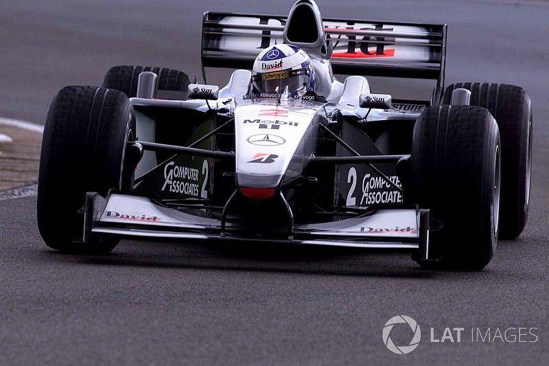 Gallery: All British GP winners since 2000
