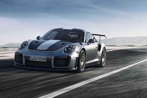 """Porsche 911 GT2 RS, nel club delle """"meno di 3 secondi"""""""