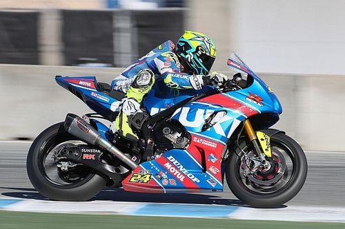 Elías suma dos nuevos podios y se acerca al título de SBK MotoAmerica