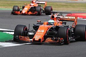 Após brilho no Q1, Alonso perde de Vandoorne; siga placares