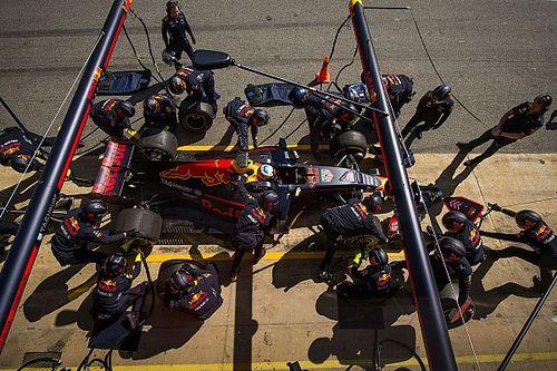 Red Bull minuut langzamer dan Ferrari, maar is RB13 slechts een 'etalagepop'?