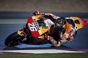 MotoGP Breaking news Pedrosa feeling