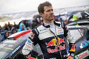 Clamoroso: Ogier può essere escluso dal Rally del Messico!
