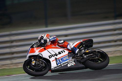 MotoGP: Dovi dominált, Marquez kétszer esett Katarban!