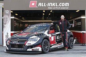 """Huff: """"Nessuno può batterci, la Citroën è perfetta"""""""