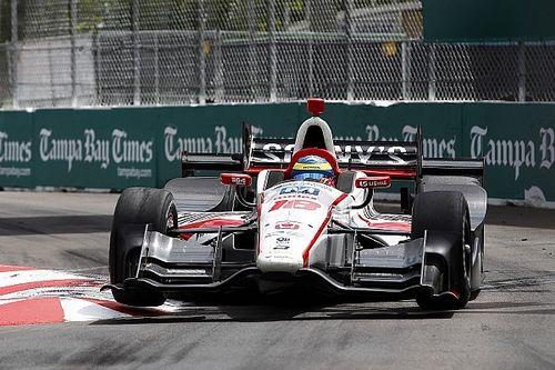 Vom letzten Startplatz: Bourdais gewinnt IndyCar-Saisonauftakt 2017