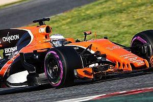 McLaren: Estaríamos vencendo corridas com motor Mercedes