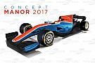 Formula 1 Sasis Manor akan menjelma jadi mobil F1 dua-kursi?