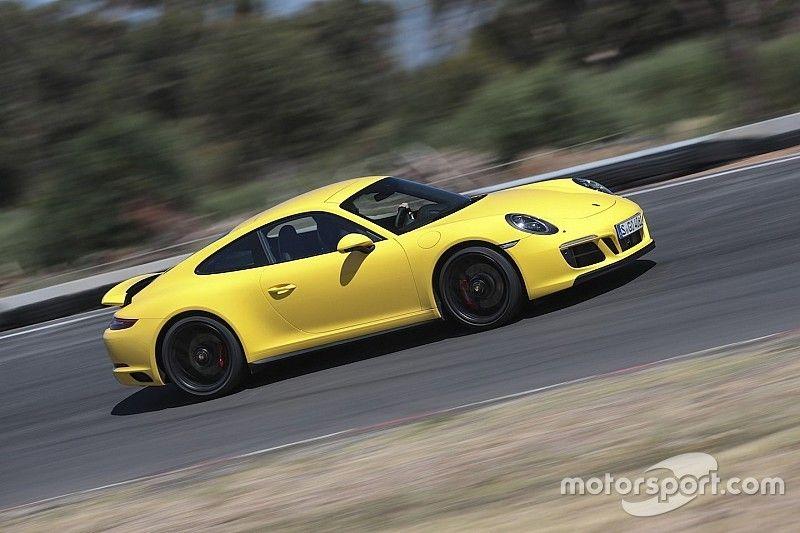Porsche 911 GTS, cambia il motore ma non il suo spirito