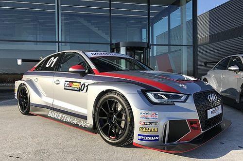 Eerste Audi's RS 3 LMS TCR afgeleverd bij Bas Koeten Racing
