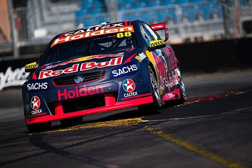 Clipsal 500 Supercars: Whincup tops morning warm-up