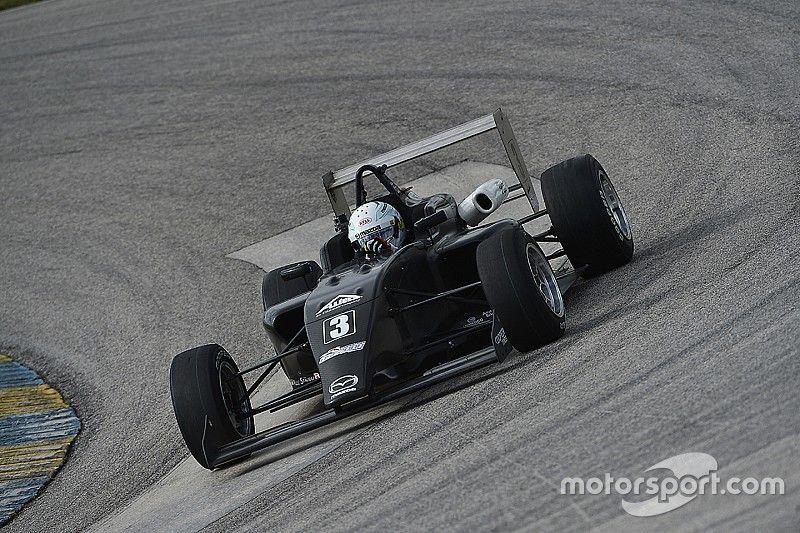 Askew stretches advantage, Martin rises in MRTI testing