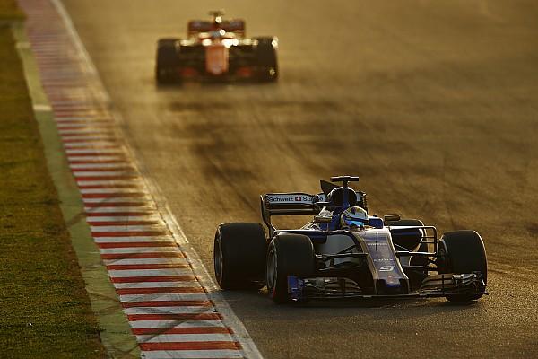 Formule 1 Actualités Sauber proche d'un accord moteur avec Honda