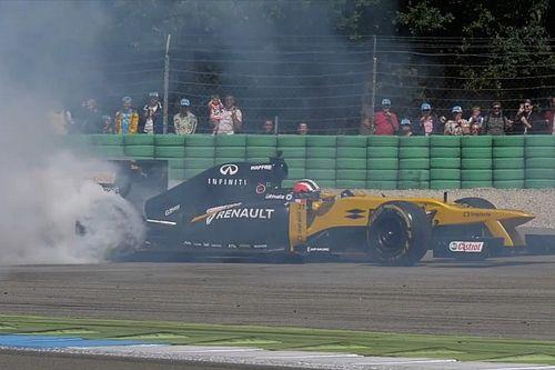 """F1-demo belangrijk voor Gamma Racing Day: """"Verstappen was welkom"""""""