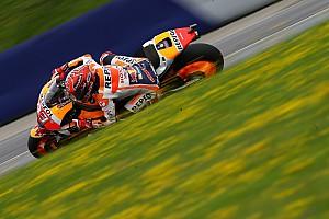 MotoGP 速報ニュース 【MotoGP】ドヴィツィオーゾ「マルケスの攻撃は分かっていた」