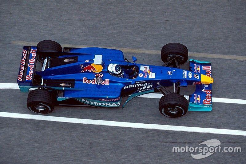 Vasseur sluit terugkeer van Raikkonen bij Sauber niet uit