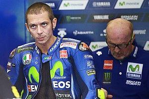 Crewchief-Wechsel: Valentino Rossi dementiert Gerüchte